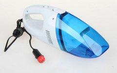 塑胶车载吸尘器注塑模具